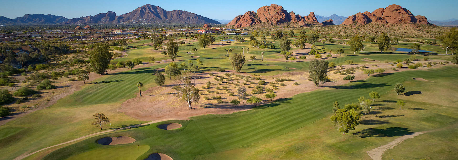 Papago Golf Club Named No. 15 Municipal Course in Country