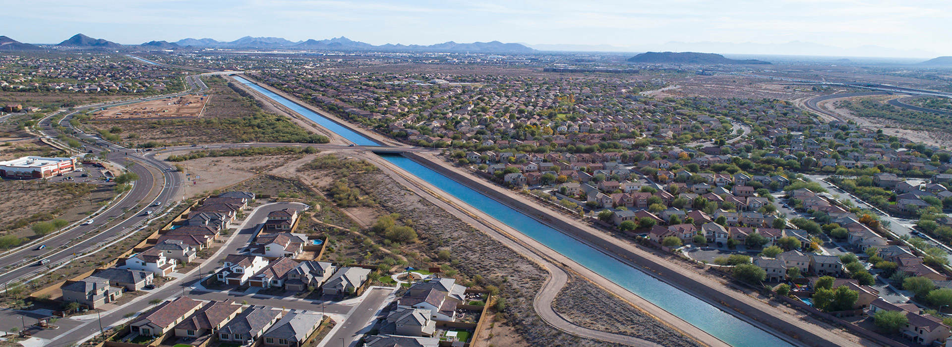 Central Arizona Project Releases Important Arizona Water Information